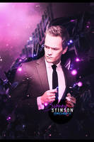 Barney by ZachGFX