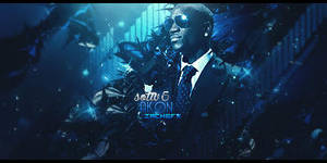 Akon by ZachGFX