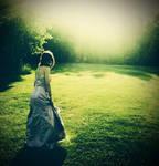 Sunshine by Akaeya-Lovely