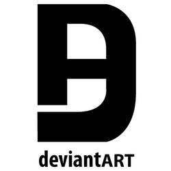 DA logo 10 by WinterWerewolf