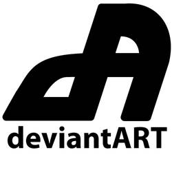 DA logo 11 by WinterWerewolf