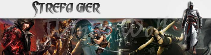 Strefa - header by WinterWerewolf
