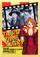 THIRD TIME LUCKY by kerosuke23