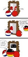 Magic Mirror by TechmagusKhobotov