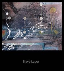 slave labor by renodakota
