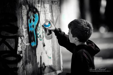 DreamCatchers' by Basile-Tirard