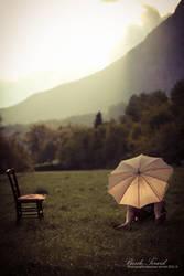 somewhere under the rainbow by Basile-Tirard