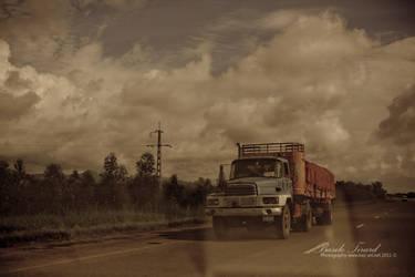 Cuba ' by Basile-Tirard
