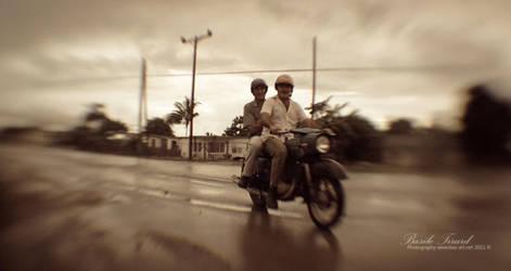 Cuba '' by Basile-Tirard
