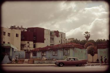 Cuba ''' by Basile-Tirard
