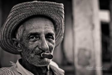 Cuba ''''' by Basile-Tirard