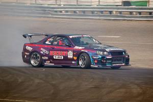 Formula D: R6 R34 Drift by jb1830