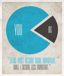 More Of You, Less Of Me by Blugi