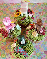 mad hatters tea party by ZaLita