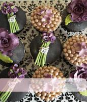 21st birthday cupcakes by ZaLita
