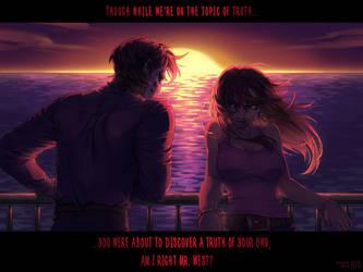 The Truth by Ryouhiko-Ankuu