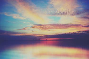 Ocean Bliss by KrisVlad