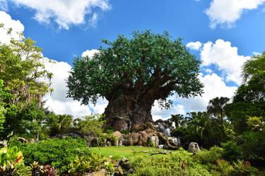 Tree of Life by KrisVlad