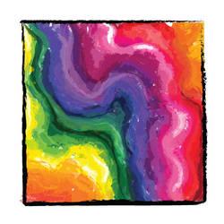 Colour study by Vyano-Xiaah