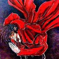 My Master by NinaArisava