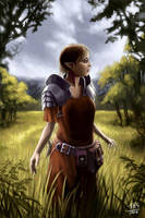 Wander by defcombeta