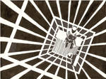 Hartigan In A Cell by Mike-24