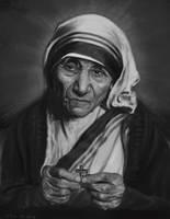mother teresa final version by nosoart