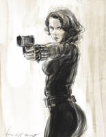 sketch 4483 by nosoart
