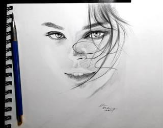 sketch 4680 by nosoart