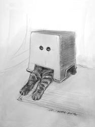 sketch 5537 by nosoart