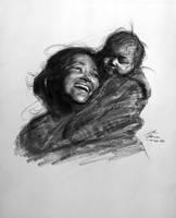sketch 5594 by nosoart