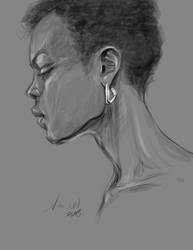 sketch 5954 by nosoart