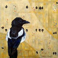 Magpie Passionatta by TempestErika