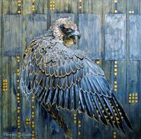 Falcon Allegro by TempestErika