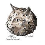 Moon Luna by TempestErika