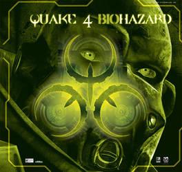Quake 4 Biohazard by hellth