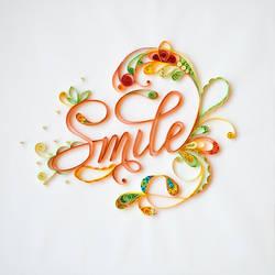 Smile! by InnaAdamenya