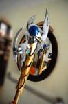 Loki's Weapon by LadyAngelus