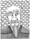 The Dwarf Magician by AgustinGoba