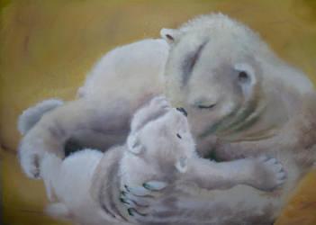 Motherly Love by Yamilisa