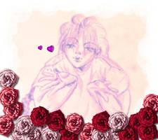 Kiss by Yamilisa