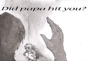 Child Abuse by Yamilisa