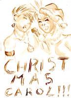 Christmas Carol by Yamilisa