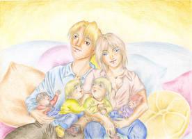 Perfect Family by Yamilisa