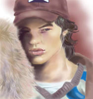 Scapa Boy by Yamilisa