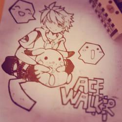 ID by acewalker04