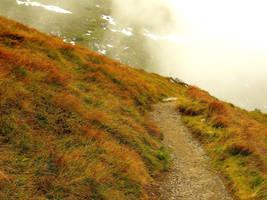 Mountain path 7 by PrismTank