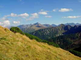 Tatras by PrismTank