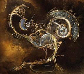 The Clockwork Music by sigu