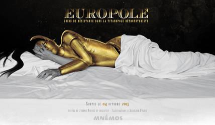 Europole - Maria M. by sigu